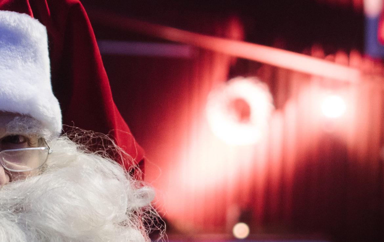 Joulun tarina -ohjelmallinen illallinen 13.12.